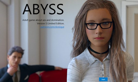 Abyss (InProgress) Update Ver.11