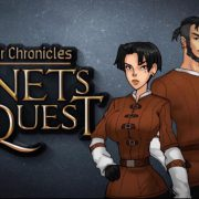 Khendovir's Chronicles - Rinet's Quest (InProgress) Update Ver 0.09.0
