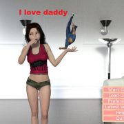 I Love Daddy (InProgress) Update Ver.0.87