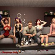 Lust Town (InProgress) Ver.0.0.4b