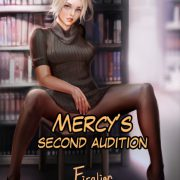 Artist Firolian – Mercy's Second Audition