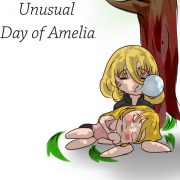 Shaso - Unusual Day of Amelia