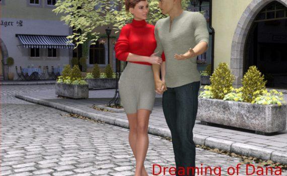 Dreaming of Dana (InProgress) Update Ver.0.055