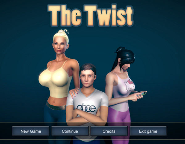 The Twist (InProgress) Update Ver.0.11a