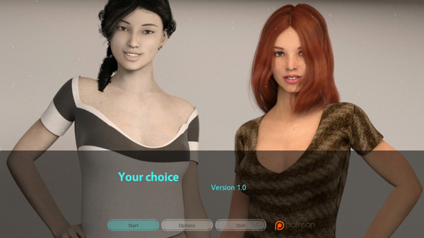 Your Choice Ver.1.1