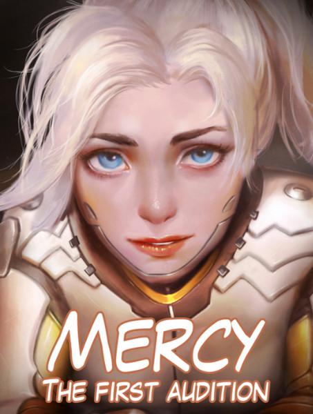Artist Firolian – Mercy The First Auditon