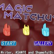 Magic Matchup Ver.1.2