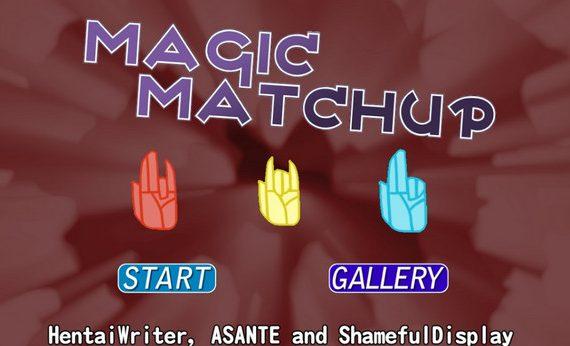 Magic Matchup Ver.1.2