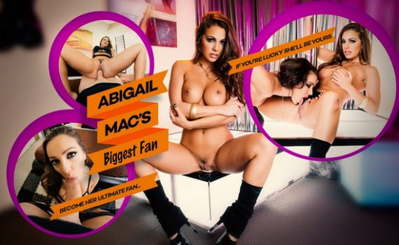Abigail Mac's Biggest Fan