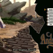 Tales of Androgyny (Update) Ver.0.1.21