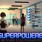 SuperPowered (InProgress) Update Ver.0.16.32