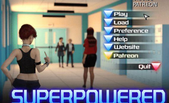 SuperPowered (InProgress) Update Ver.0.16.32