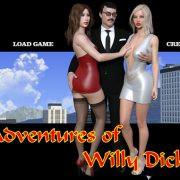 Adventures of Willy D (InProgress) Ver.0.0.2