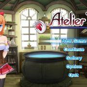 Atelier Tia (InProgress) Ver.0.1