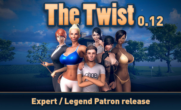 The Twist (InProgress) Update Ver.0.12a