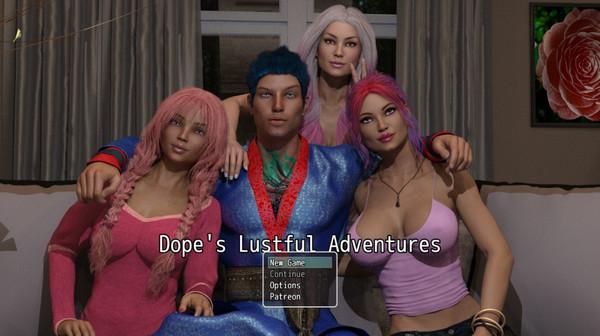 Dope's Lustful Adventures (InProgress) Ver.0.06.7