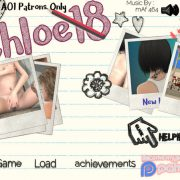 Chloe18 (Part 1)