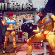 Artist Shassai – Gym Rats