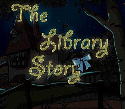 Library story (InProgress) Update Ver.0.9b