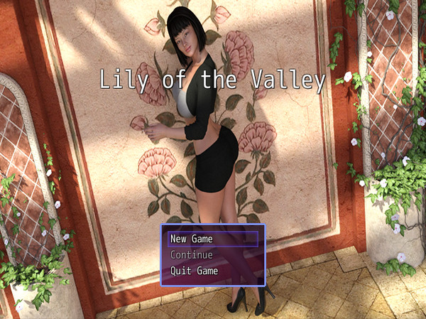 Lily of the Valley (InProgress) Update Ver.0.7