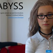 Abyss (InProgress/Limited Edition) Update Ver.13