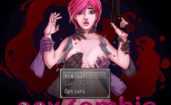Sex Zombie (InProgress) Update Ver.0.6.2
