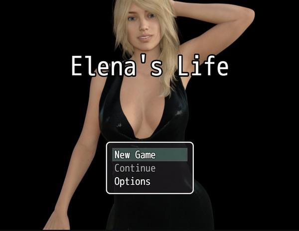 Elena's Life (InProgress) Update Ver.0.9