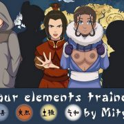 Four Elements Trainer (InProgress/Win/Mac) Update Ver.0.5.04b
