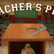 Teacher's Pets (InProgress/Win/Mac) Update Ver.1.53