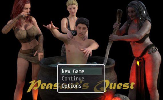 Peasant's Quest (InProgress) Update Ver.0.42