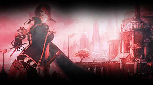 Fiora Blood Ties
