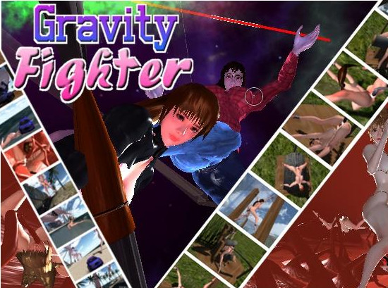 Gravity Fighter Ver.1.01