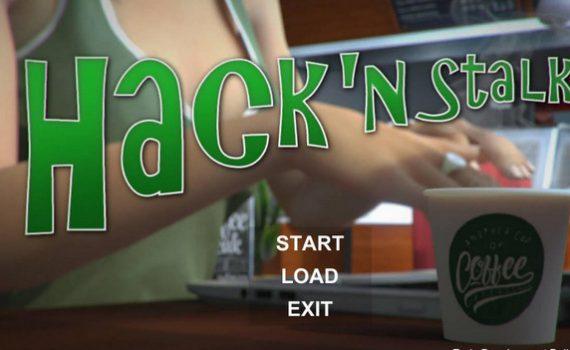 Hack'n Stalk Ver.1.0