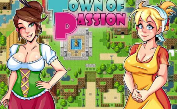 Town of Passion (InProgress) Beta Ver.0.2.2
