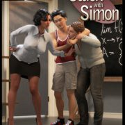 Artist NLT Media – Stuck With Simon