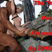 Artist 3DMidnight – The Traveler Part 1-3
