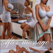 Artist Nonsane – After Massage
