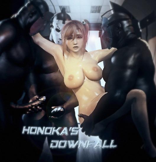 Honoka's Downfall - Dead Or Alive 5