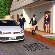 Artist Y3DF – Bad Boss 2