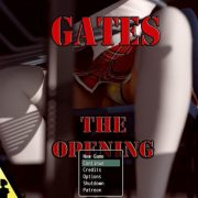 Gates The Opening (InProgress) Update Ver.0.11