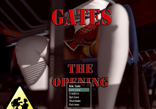 Gates The Opening (InProgress) Update Ver.0.11