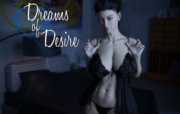 Dreams of Desire Episode 7 (Update) Ver.1.0-Elite