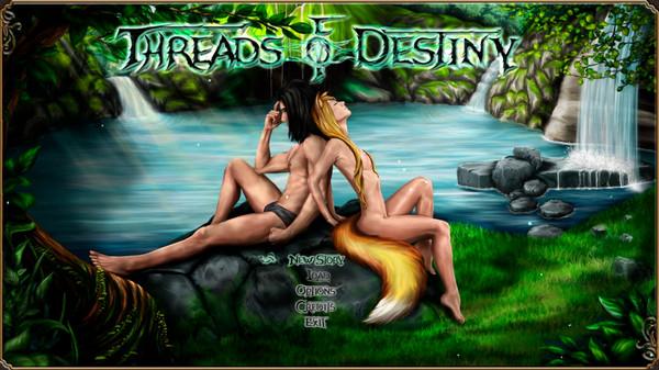Threads of Destiny (InProgress) Update Ver.0.3a