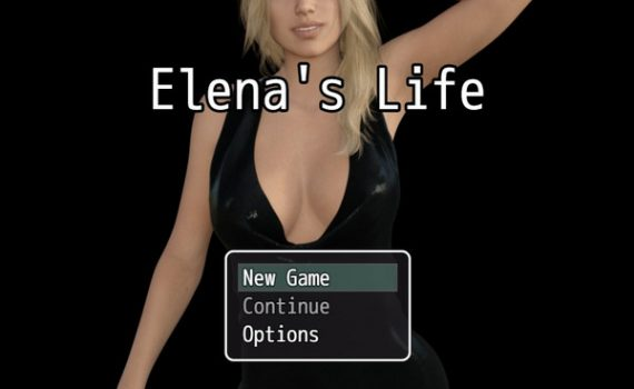 Elena's Life (InProgress) Update Ver.0.10