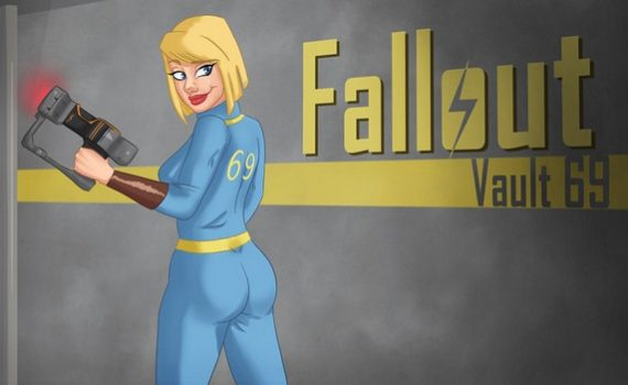 Fallout Vault 69 (InProgress) Update Ver.0.03