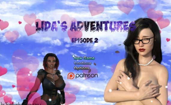 Lida`s Adventures Episode 2 (InProgress) Update Ver.0.2