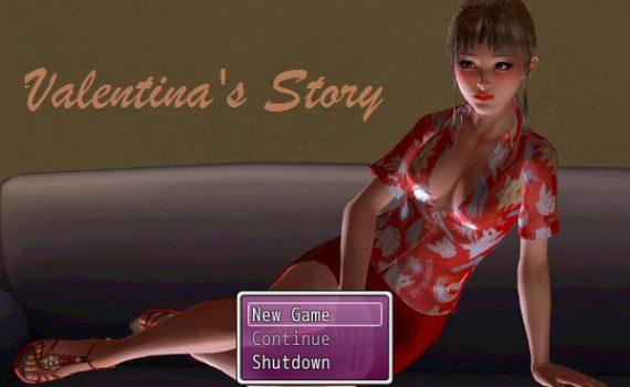 Valentina's Story (InProgress) Update Ver.0.3