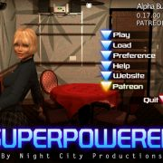 SuperPowered (InProgress) Update Ver.0.17.00