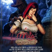 Studio FOW - Mila Red Riding Hood