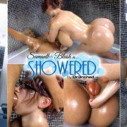 Artist Dr3nchd – Samantha Blush in Showered